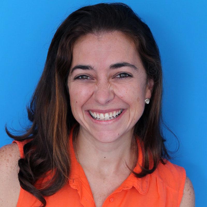 Erika Homez