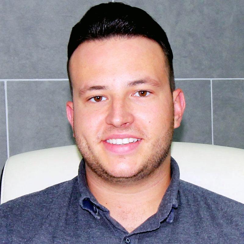 Joshua Bachini