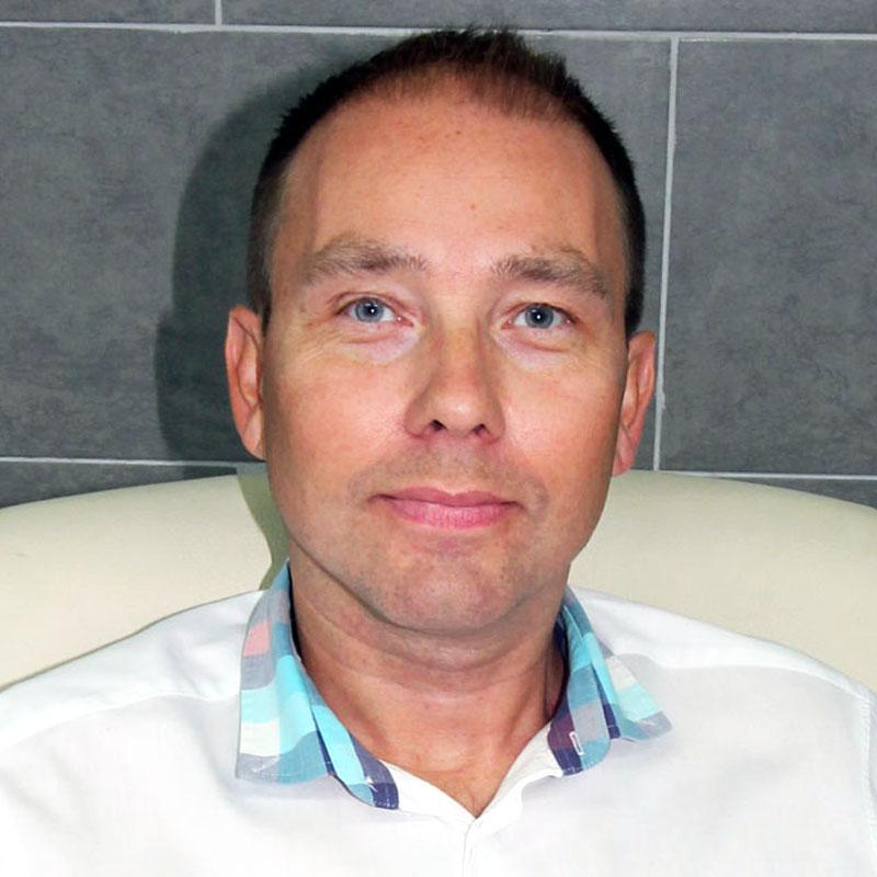 Stuart Markham